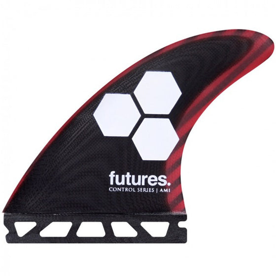 Futures THRUSTER - AM1 Control Series (Medium) - Surf Ontario