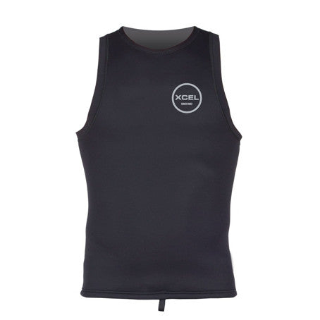 XCEL Men's Axis Pullover Vest 1mm - Surf Ontario