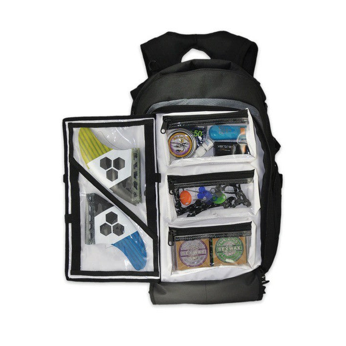 Travel Luggage - CI Essential Surf Pack - Surf Ontario