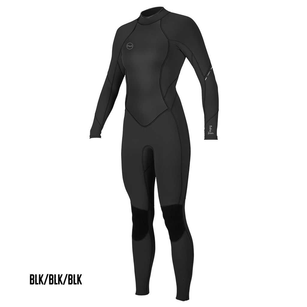 3/2 Womens O'Neill BAHIA BZ Full suit