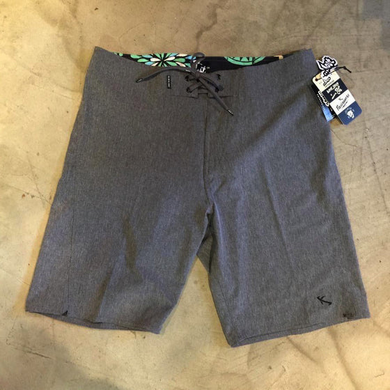 Boardshorts - Lost Regulator Heathers - Surf Ontario