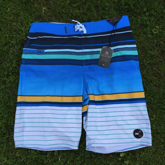 Boardshorts - Lost Horizon Blu