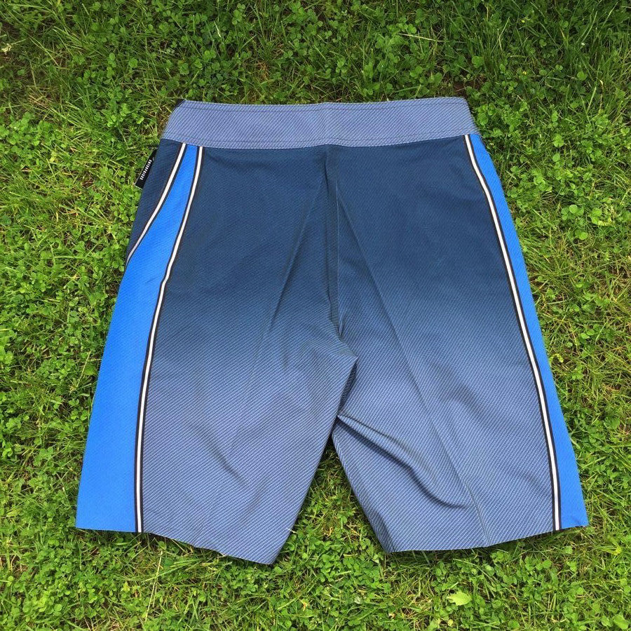Boardshorts - Lost Black Dart Fade - Dark Blue - Surf Ontario