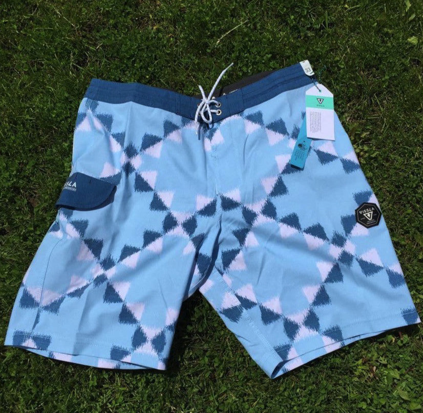 Boardshorts - Vissla Destination Unknown - IC8