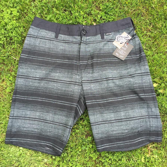 Boardshorts / Walkshort - Lost The Sands Black - Surf Ontario