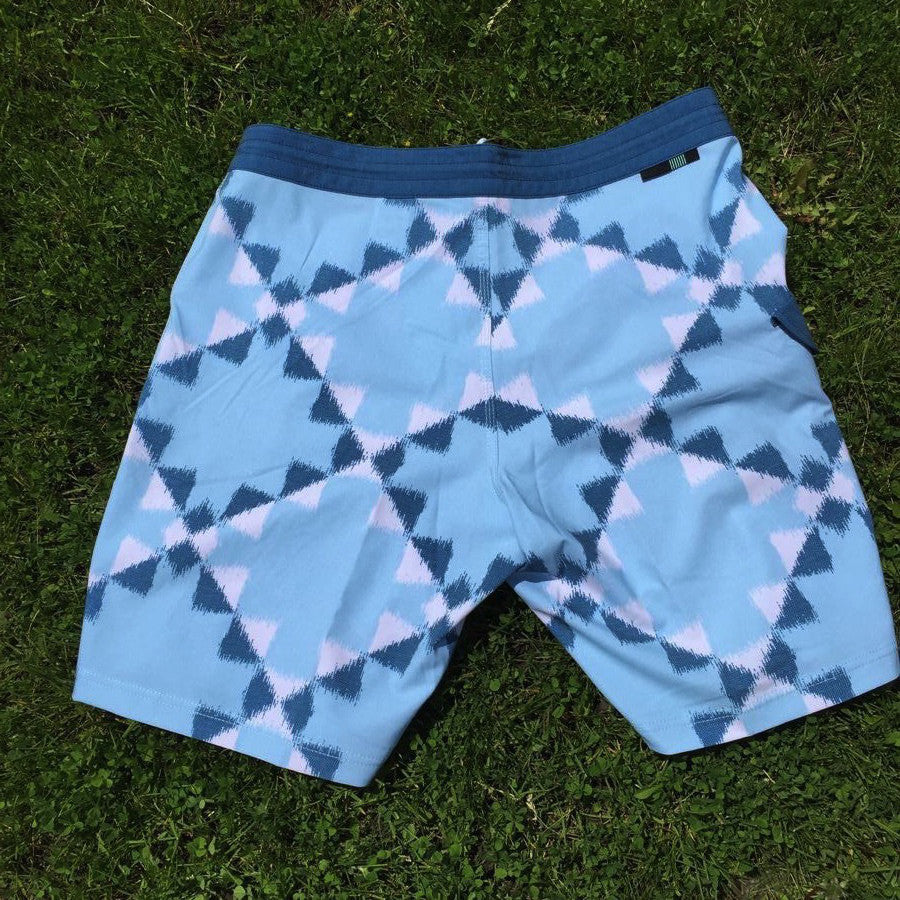Boardshorts - Vissla Destination Unknown - IC8 - Surf Ontario