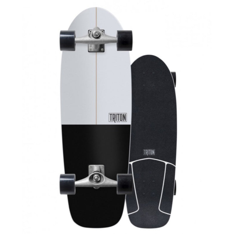 "Carver - Triton Black Star 30.5"" - Raw CX4 - Surf Ontario"