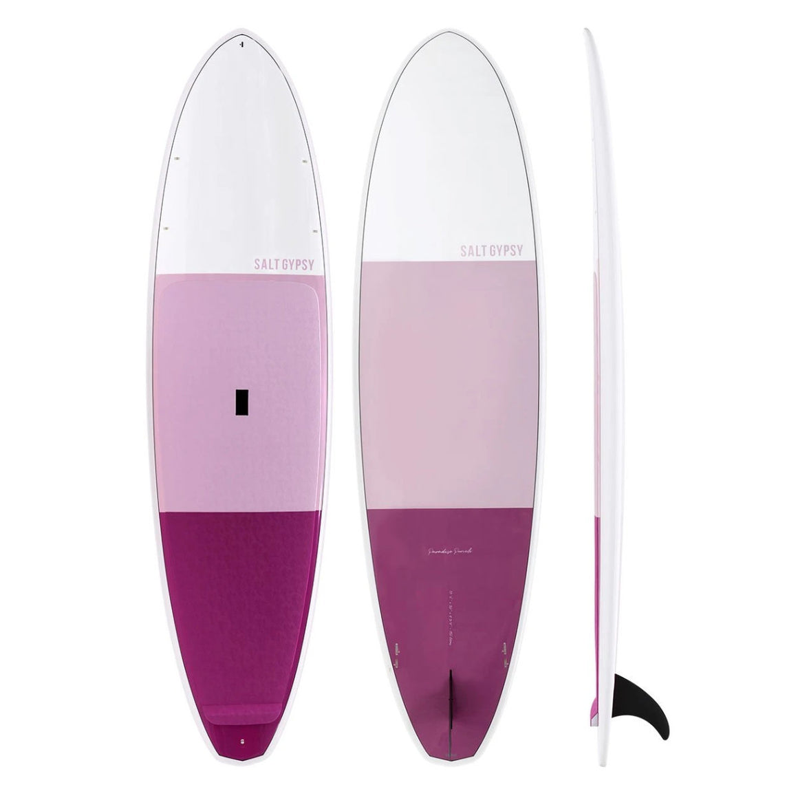 Salt Gypsy Allrounder SUP 9'8 Paradise Punch