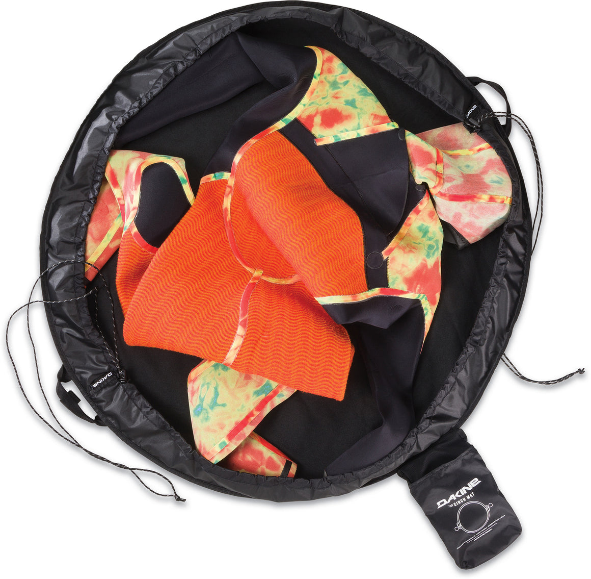 Change Mat/Bag - Dakine Cinch Mat Bag - Surf Ontario