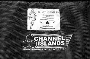 Channel Islands Board Cover - Dane Reynolds Day Runner - Surf Ontario