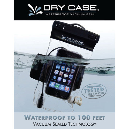 Waterproof electronic gear - DryCASE - Surf Ontario