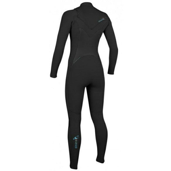 O'Neill Womens Superfreak FZ 4/3 suit 4772 (new model) - Surf Ontario
