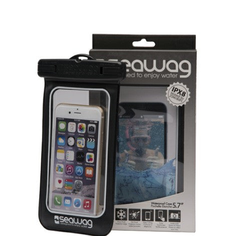 Waterproof electronic gear - Seawag Waterproof case for smartphone - Surf Ontario