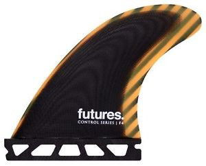 Futures Thruster - F4 Control Series (Small) - Surf Ontario
