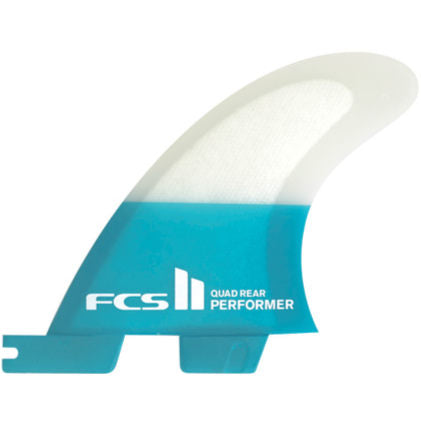 FCS II Performer Performer PC Quad Rears Small