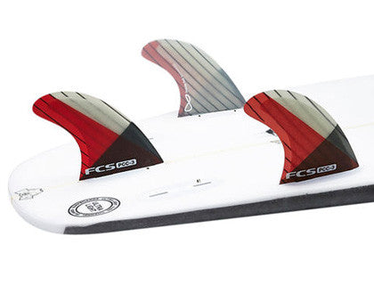 FCS Thruster - PCC-3 Tri Set (Small) - Surf Ontario