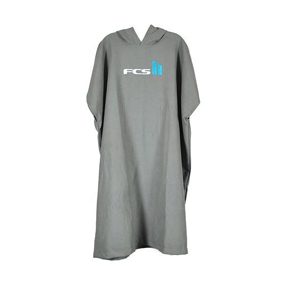 Changing towel - FCS Poncho