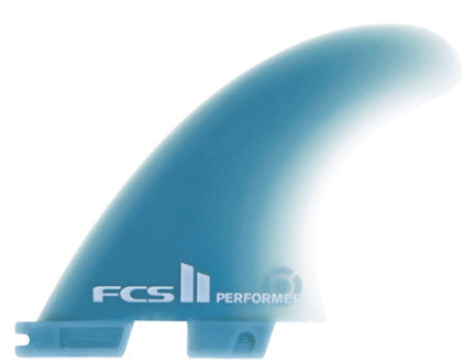 FCS II THRUSTER - Performer Glass Flex Blue - Surf Ontario