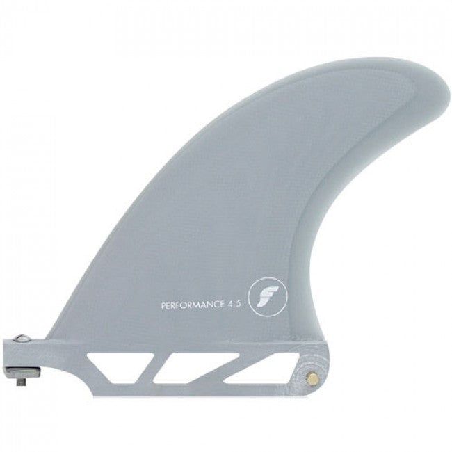 Futures - Performance Longboard Fibreglass Grey 4.5 - Surf Ontario