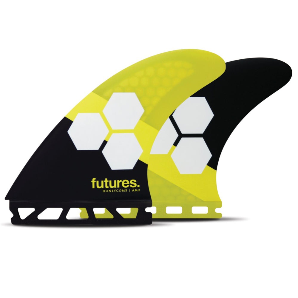 Futures THRUSTER - AM2 Honeycomb - Large