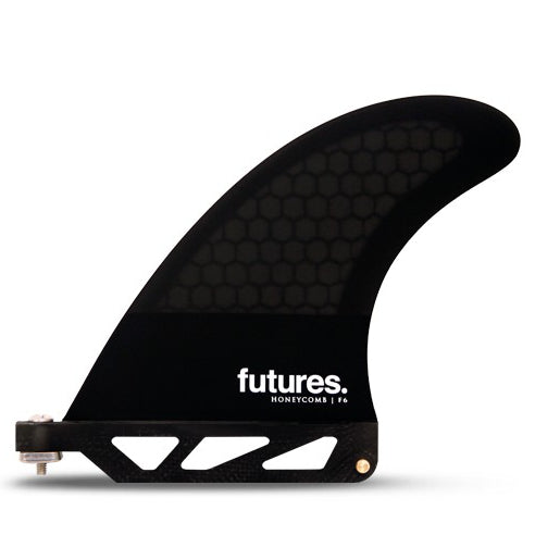 FUTURES - SINGLE - F6 US Base Centre Fin