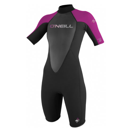 Springsuit 2mm Womens O'Neill Reactor 3801 - Surf Ontario
