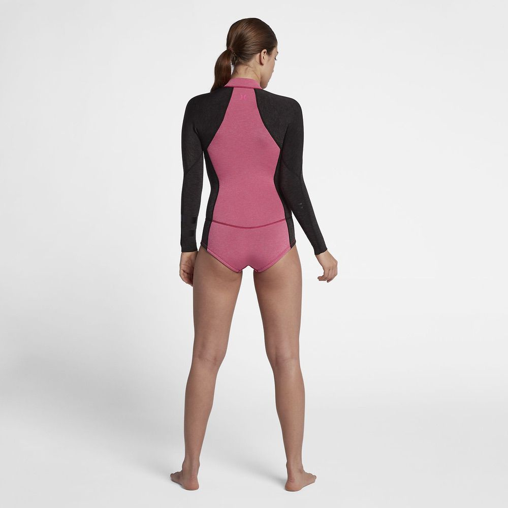 Springsuit Women's Hurley Advantage Plus 2/2mm - Surf Ontario