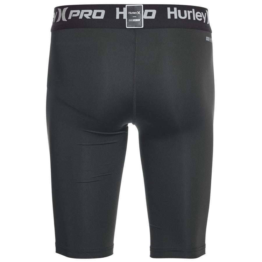 "Undershorts Hurley Men's Pro Light 18"" Short"