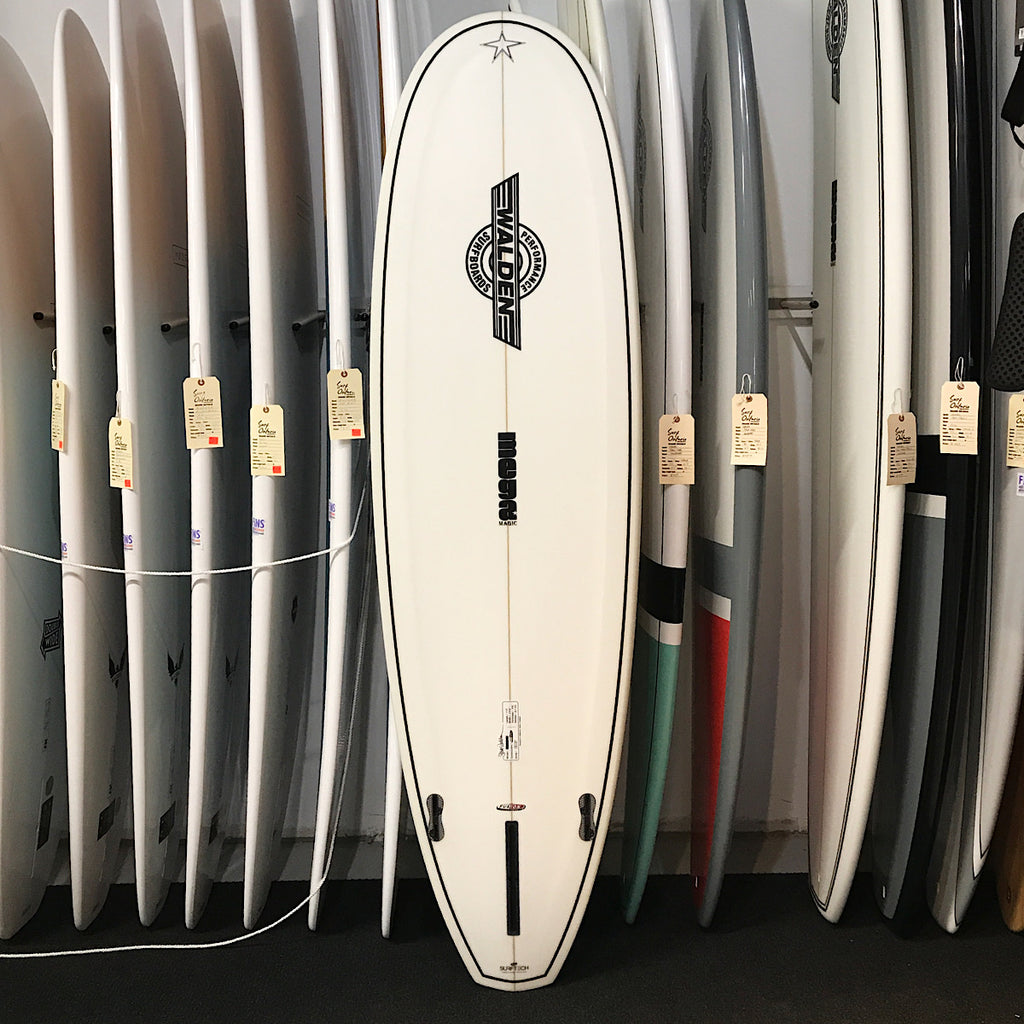 WALDEN 7'2 MINI MEGA MAGIC 2 FUSION