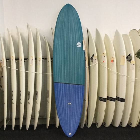 NSP - 7'2 Dream Rider Surf PU