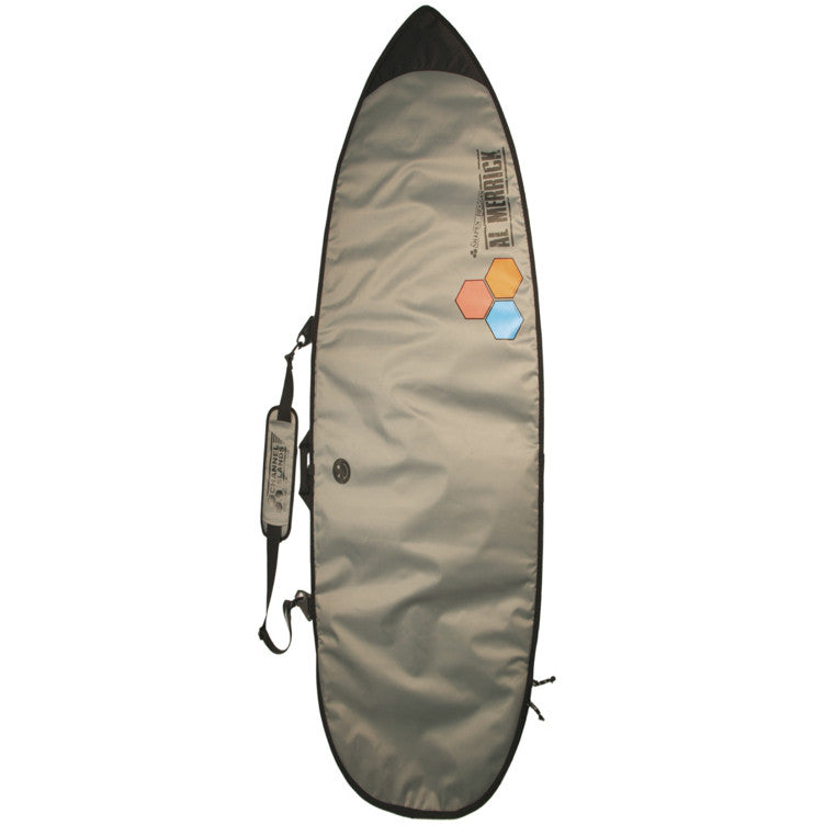 Channel Islands Board Cover - Jordy Smith Signature Boardbag - silver - Surf Ontario