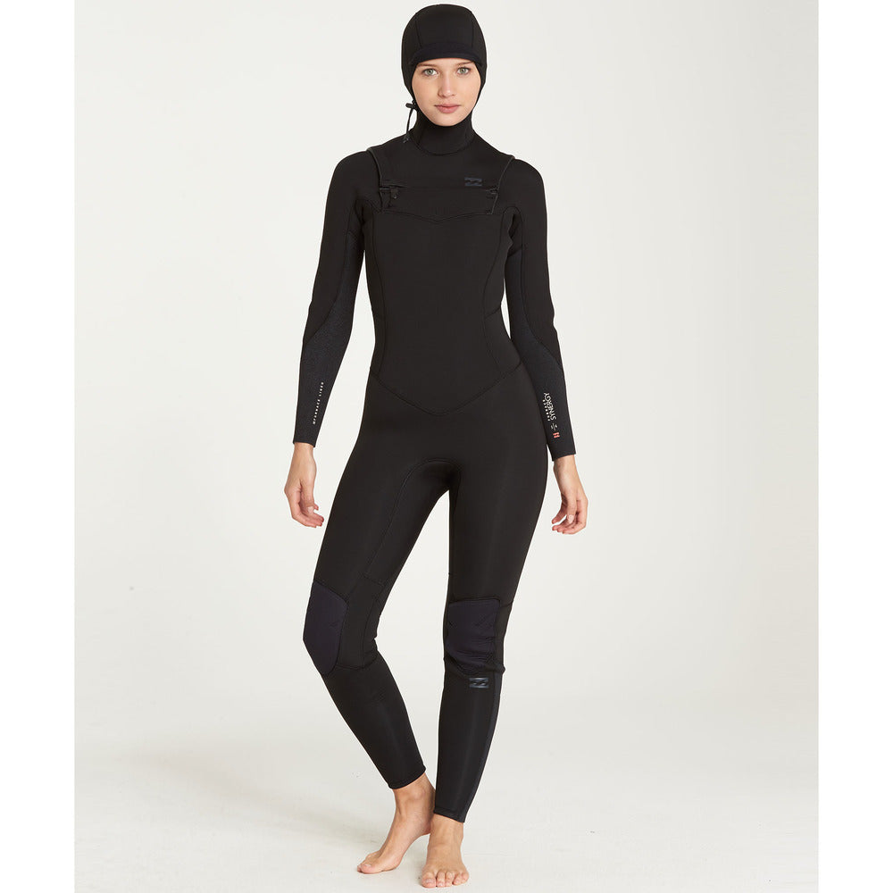 Billabong Wetsuits Toronto - tested to accommodate Canadian surfers ... e63b510af