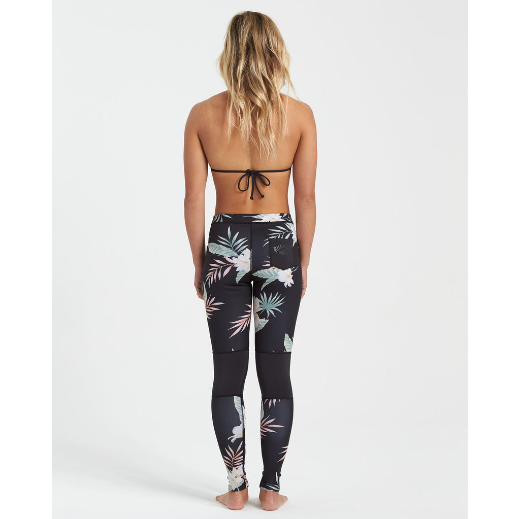 1mm Women's Billabong Skinny Sea Legs Pant TROPIC