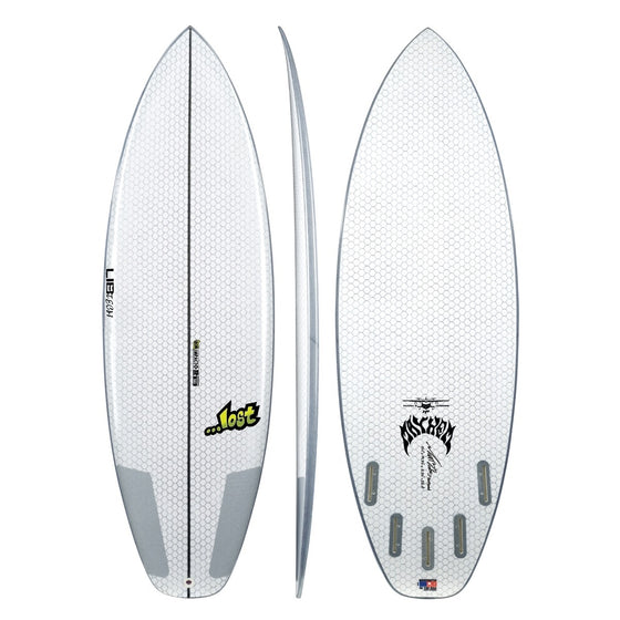 Libtech - Lost Puddle Jumper HP 6'2 (FCSII Compatible)