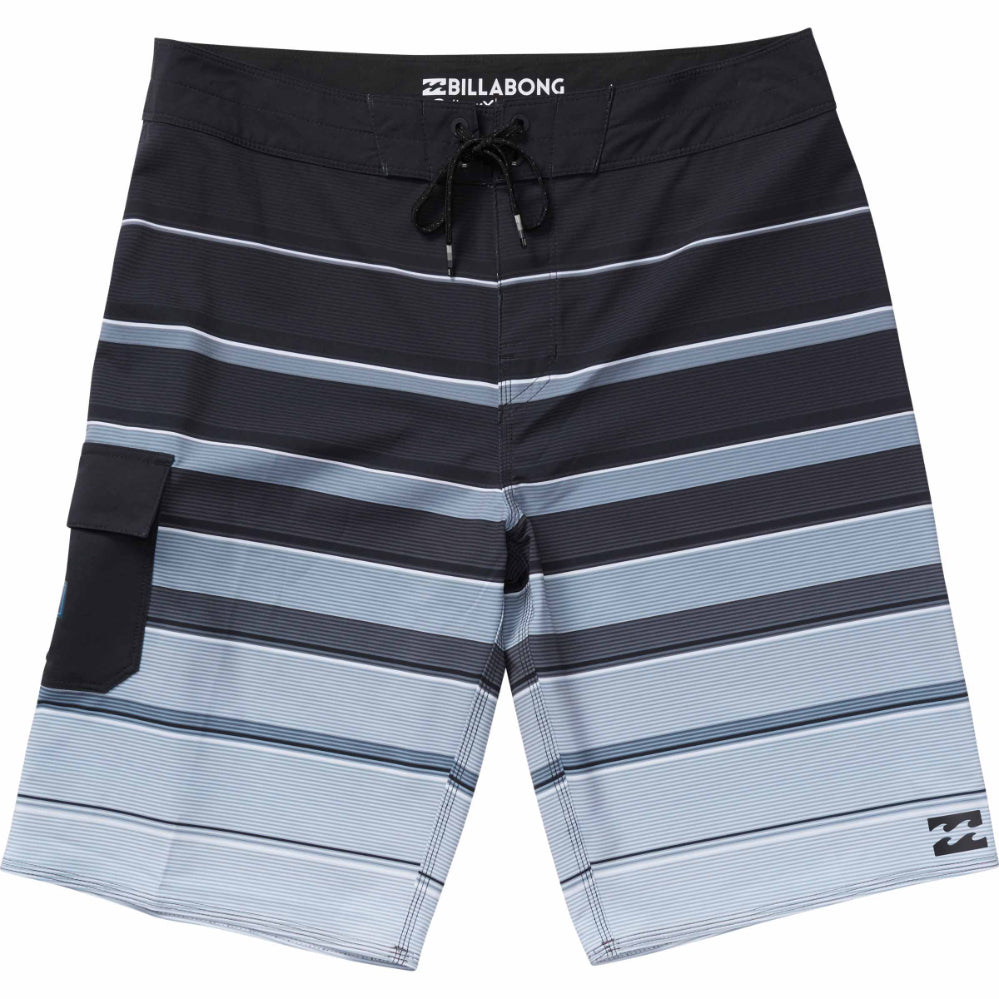 Boardshorts - Billabong All Day X Stripe Boardshorts - Surf Ontario