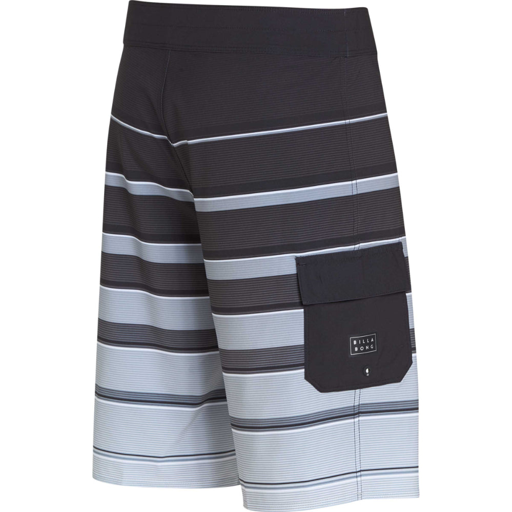 Boardshorts - Billabong All Day X Stripe Boardshorts