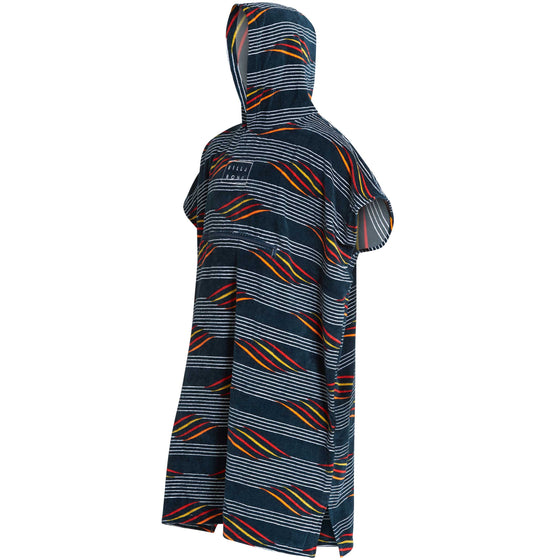 Changing towel - Billabong Poncho - Surf Ontario