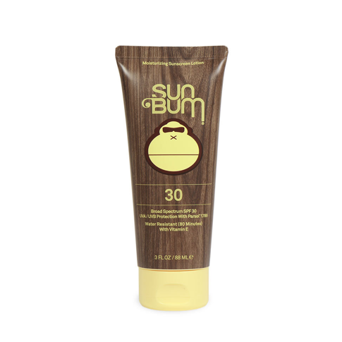 Sunscreen - Original Sun Bum Lotion - Tube - SPF 15 30 50 - Surf Ontario