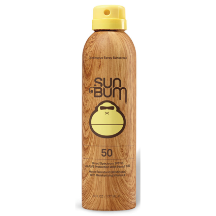 Sunscreen - Original Sun Bum Lotion - spray - SPF 15 30 50 - Surf Ontario