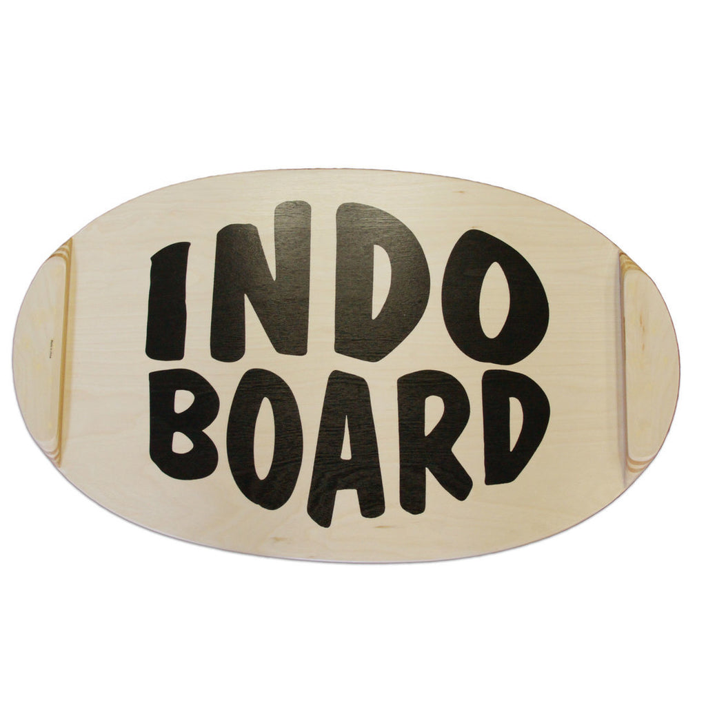 Indo Board Original w/Roller - Electric Energy