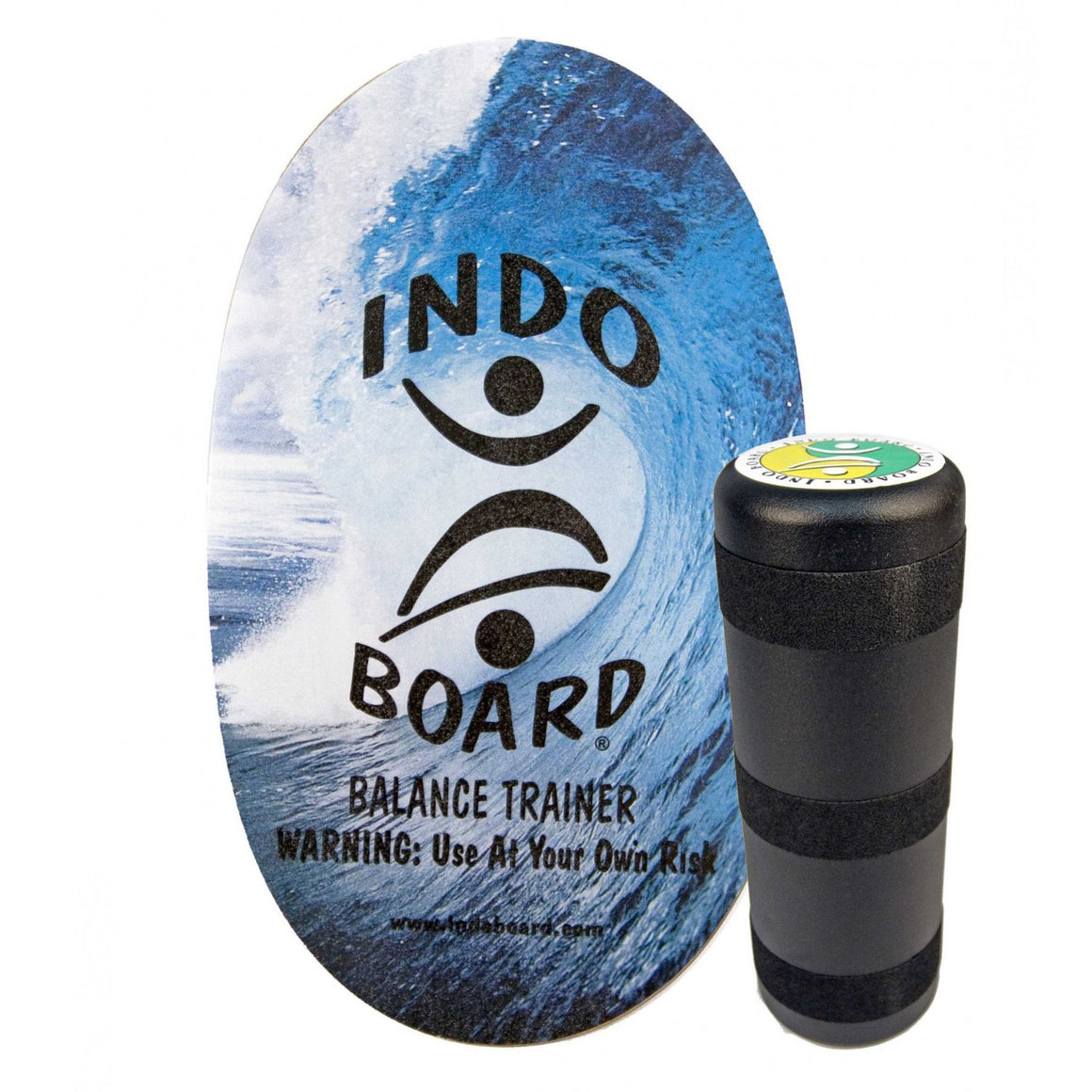 Indo Board Original w/Roller - Wave - Surf Ontario