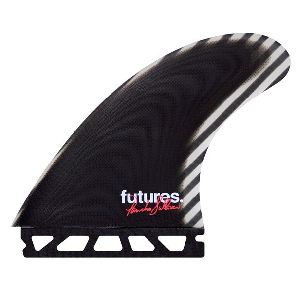 Futures Thruster - Pancho Control Series (Large) - Surf Ontario