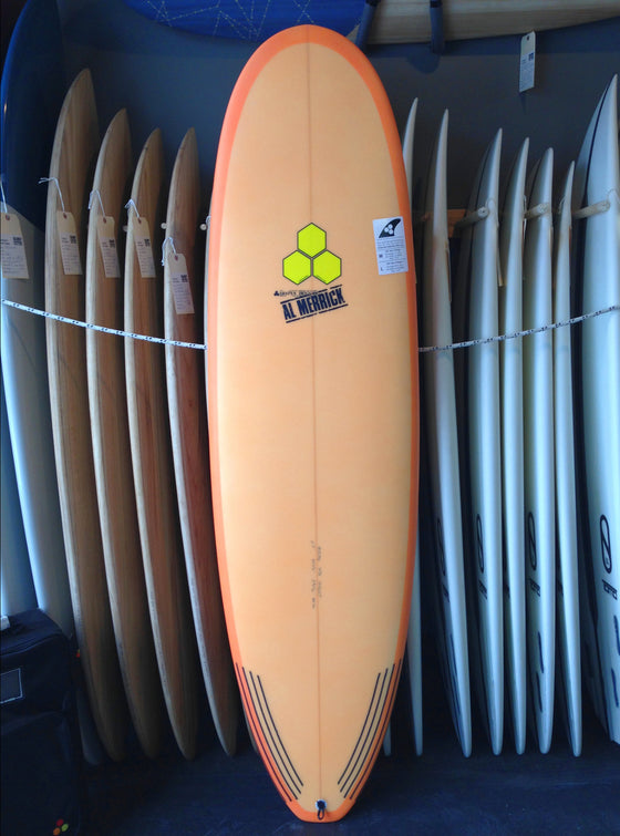 Channel Islands Hoglet 6'3 - 5-fin FUT - Surf Ontario