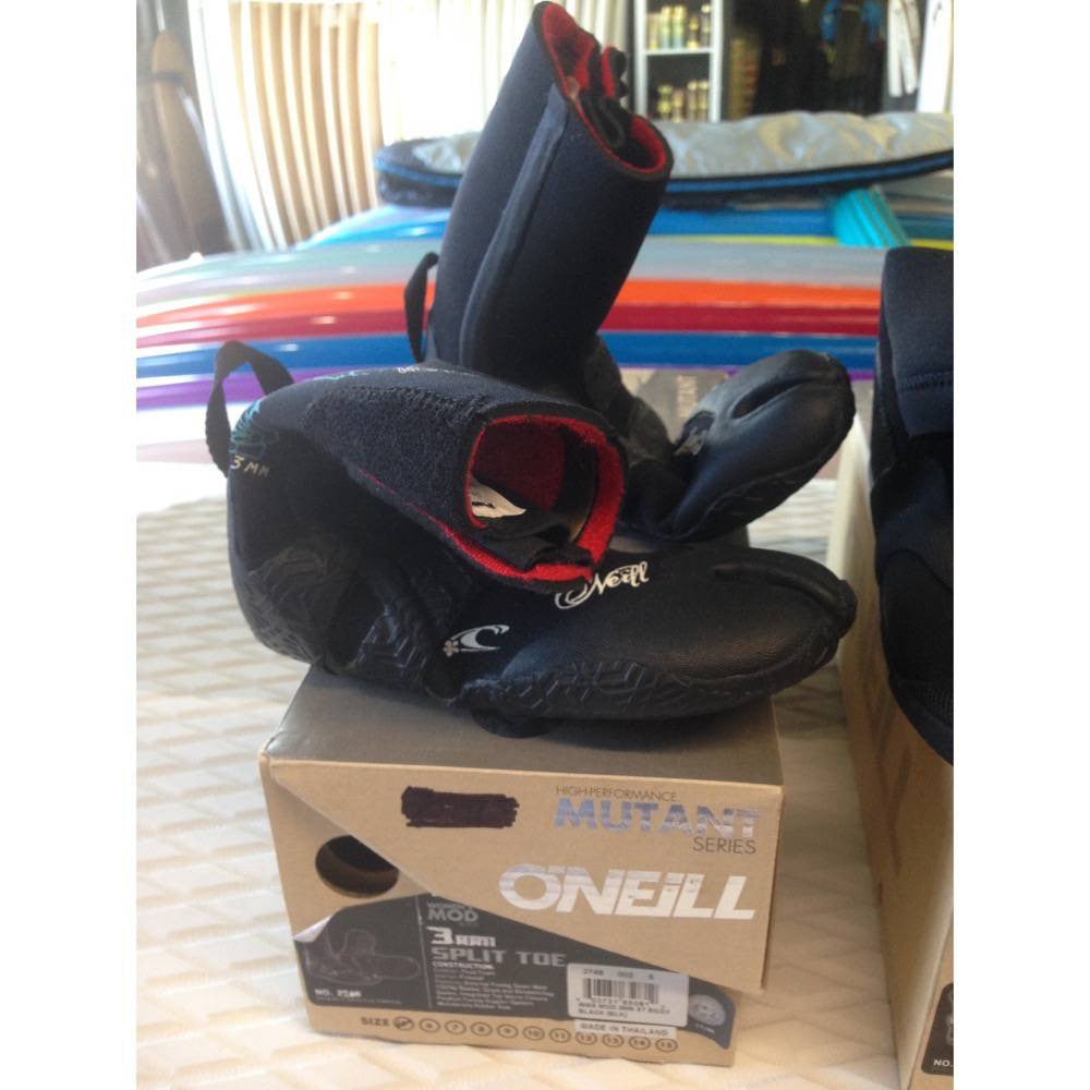 Booties 3mm Womens O'Neill Mod S/T Boots - Surf Ontario