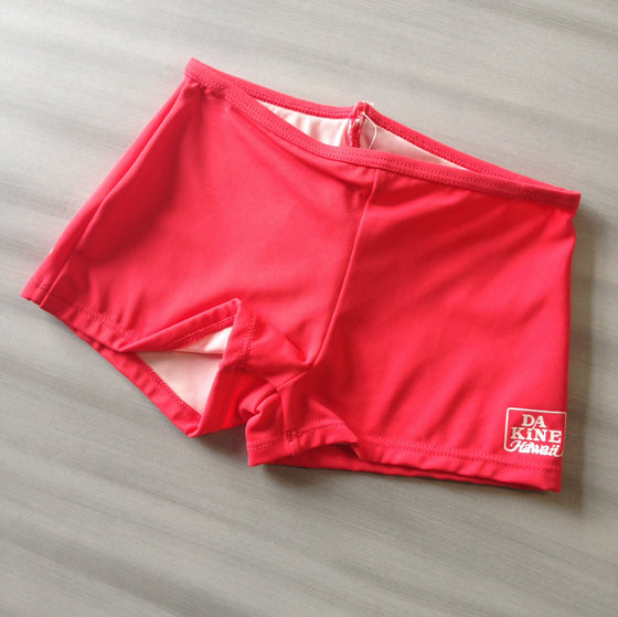 Dakine Toddler Rashies: Dakine Girls Toddler Swim Short - Surf Ontario