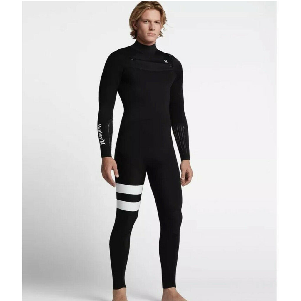 3/2 Men's Hurley Fusion 302 Full Suit IN - Surf Ontario