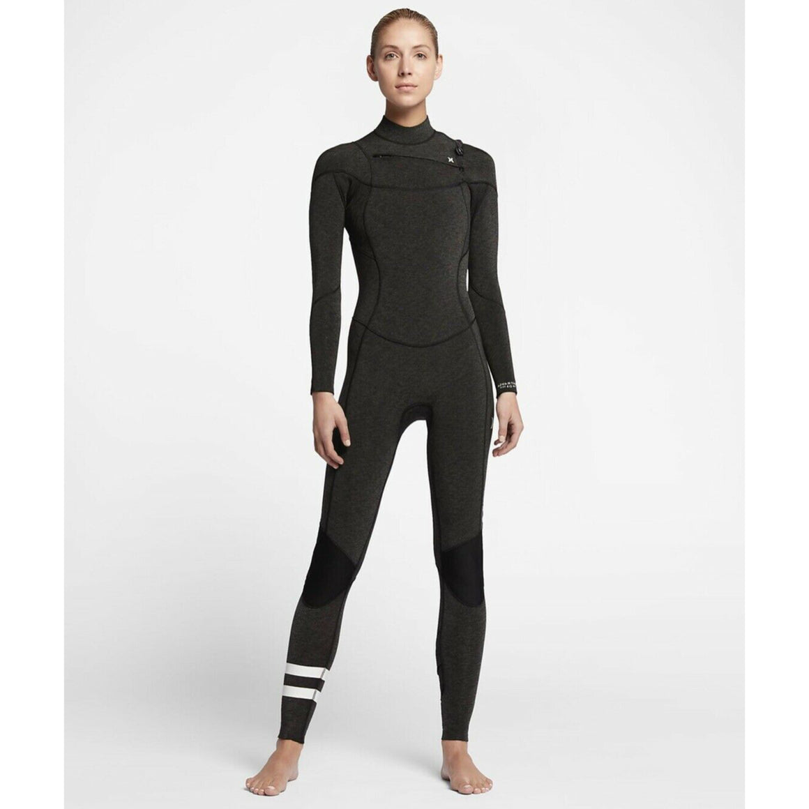 Hurley Women's Wetsuit - Advantage Plus 4/3