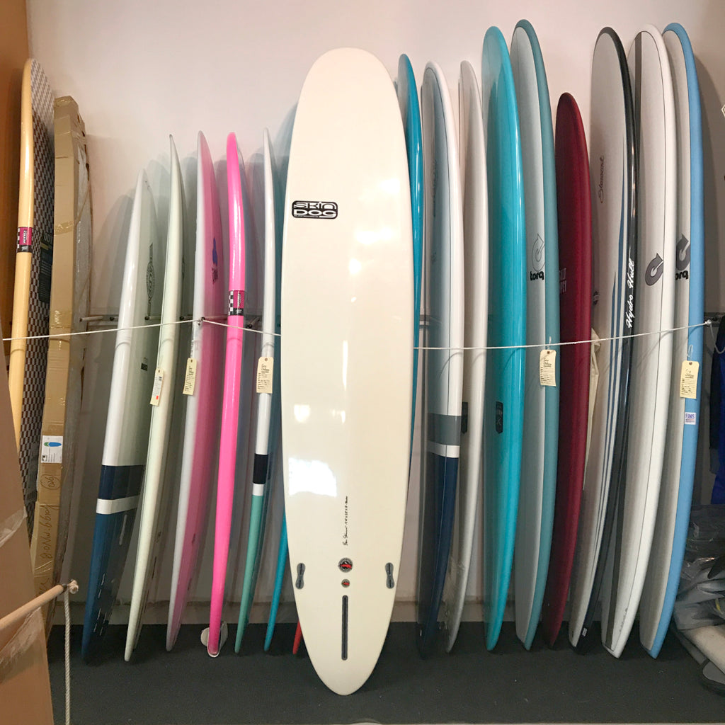 Firewire/Skindog Blender - 9'4 Thunderbolt Red - DEMO*