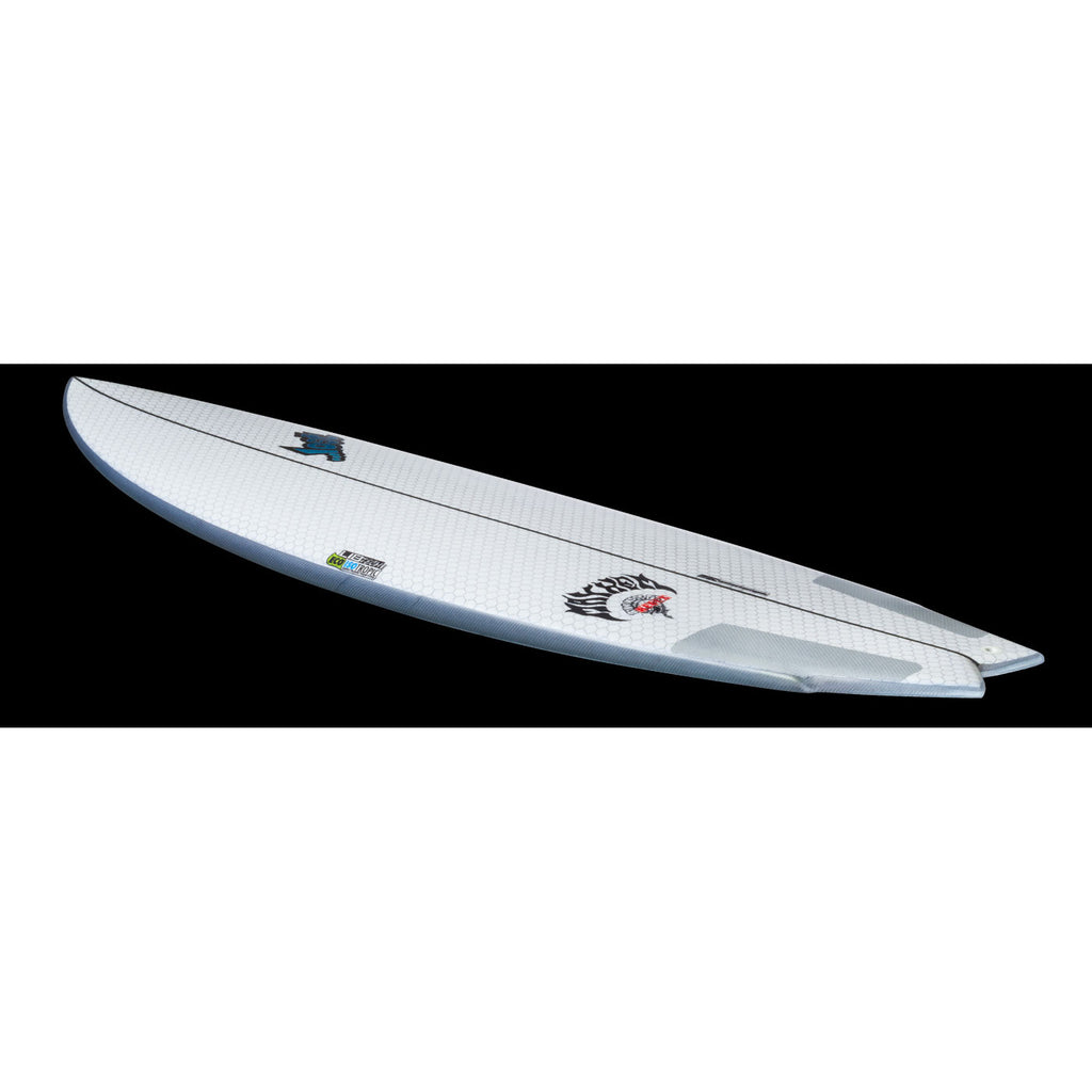 Libtech - Lib X Lost Round Nose Fish Redux 6'2 - Surf Ontario
