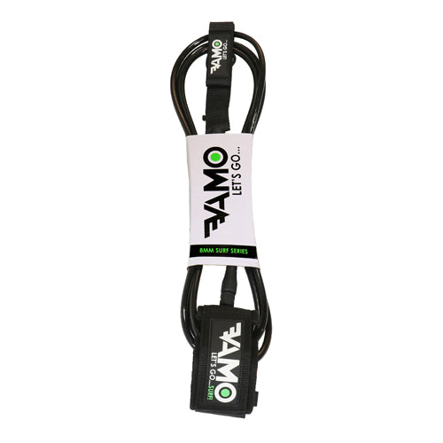 Leashes - Vamo 10' Straight Leash
